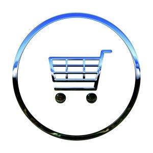 Panier e-shop
