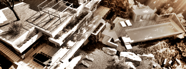 CCTP et DPGF d´une villa terminée